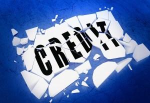 augmentation des taux d'emprunt